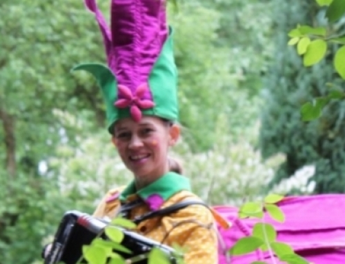 Burggarten: Parkwiesen gesperrt
