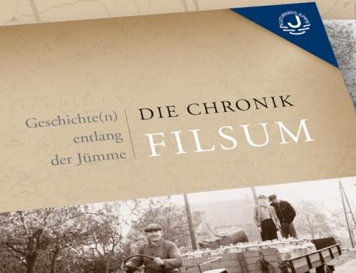 Chronik Filsum wurde vorgestellt
