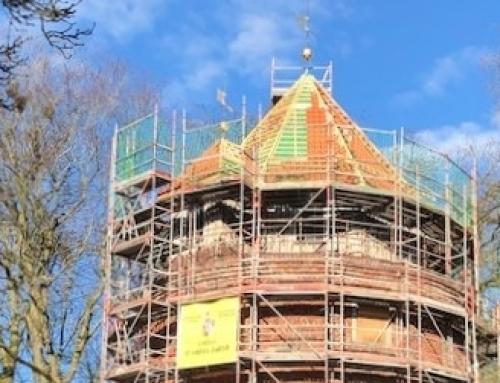 """""""Burggarten"""": Entscheidung Ende März"""