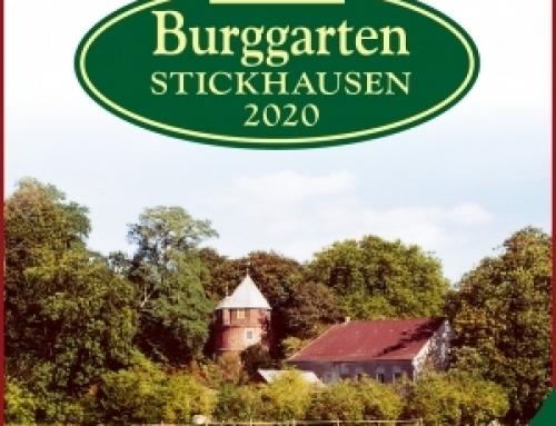 """Burggarten findet """"digital"""" statt"""